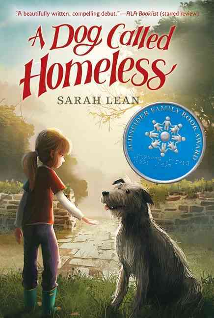 A Dog Called Homeless By Lean, Sarah