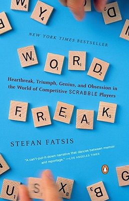 Word Freak By Fatsis, Stefan